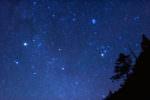 中棚荘『星空ツアー』開催! ♫見上げてごらん、夜の星を