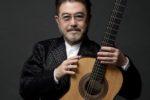 (日本語) 渡辺香津美ギターコンサート開催